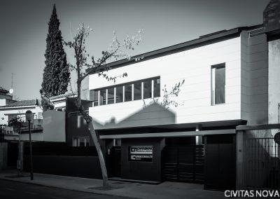 CN Vivienda - Estudio 002
