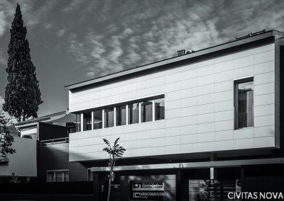CN Vivienda - Estudio 017